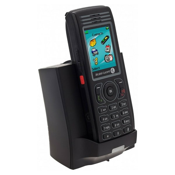 Alcatel Lucent DECT 500 Phone (1)