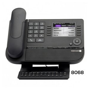 Alcatel Lucent IP 8068 Phone