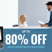 Up to 80% off hotel phone systems