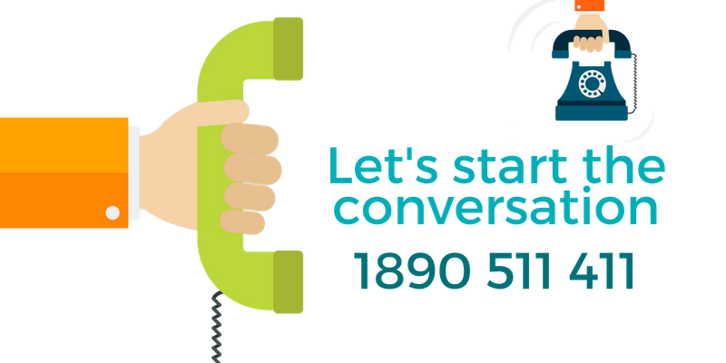 Let's start the conversation, order you phone systems PBX from Avita Communications Ireland