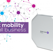 New Alcatel Lucent Wireless Access Point