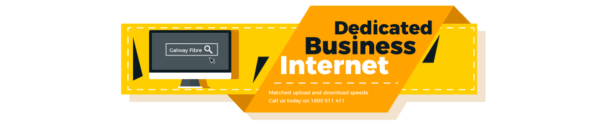 Dedicated Business Internet Service