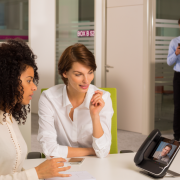 evolving you business communications