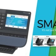 Premium Office Desk Phones for IP PBX Telephone Systems