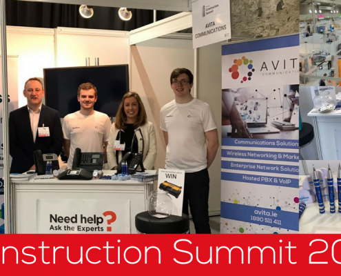 Construction Summit 2017