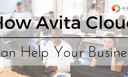 How Avita Cloud Can Benefit your Business