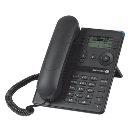 Alcatel-Lucent 8008 Desk Phone for IP PBX/PBAX
