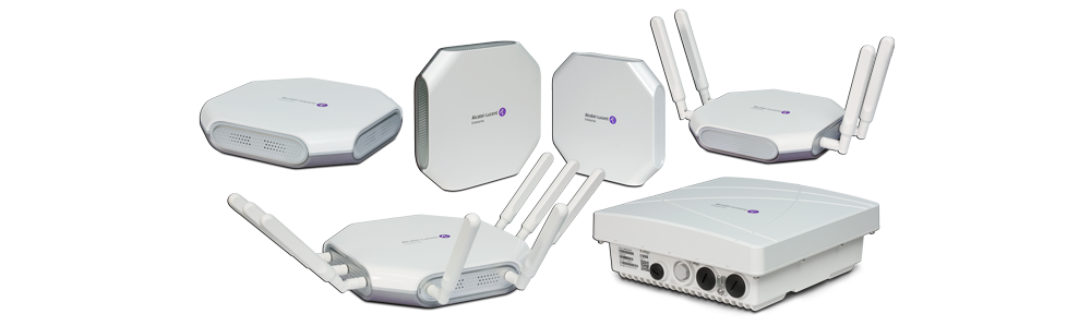Wireless access points for School WiFi Networks