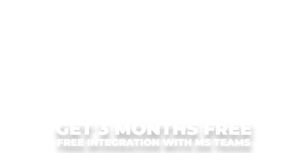 Enterprise collaboration solutions, screen share, video chat, integration with microsoft teams